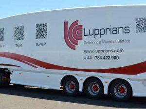 BPSolutions en Lupprians lanceren gezamenlijke relocatie services