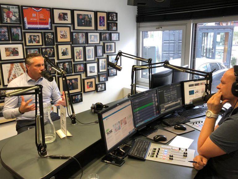 BusinessNewsRadio - BPSolutions Mark de Groot