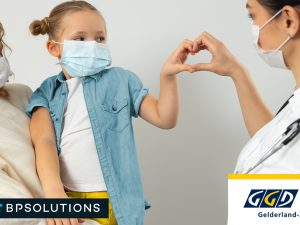 GGD: Verbeterd gezondheidsadvies door Data Analytics Platform