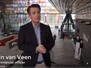Interview Martijn van Veen (CCO BPSolutions) over IBM Partnership