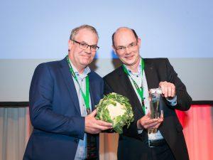 BPSOLUTIONS wins Lenovo Partner of the Year Award 2017-2018