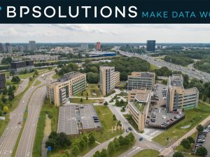 BPSOLUTIONS moves to Utrecht as of January 2021